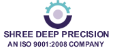 Shree Deep Precision – Manufacturers of precise automobile/industrial components