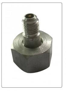 AluminiumPinValveAssembly
