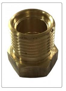 Brass-OringUnion