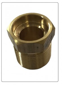 Brass-OringUnion10