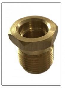Brass Oring Union
